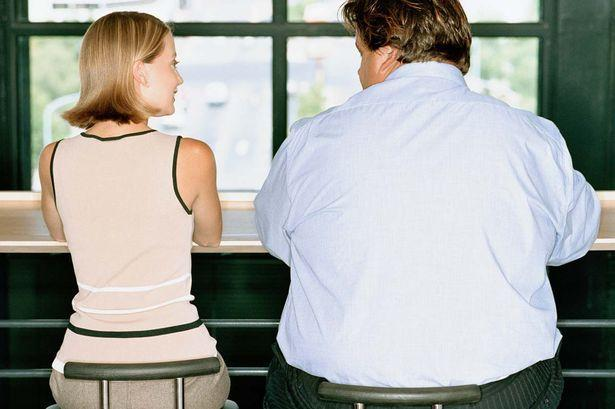 would you break up if your SO gained weight