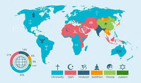 Which Abrahamic faith has the greatest capacity for world peace, unity and equality? Judaism? Christianity?, or Islam?