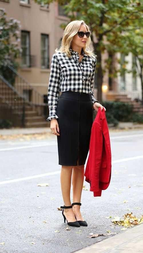 Why don't girls wear skirts anymore?