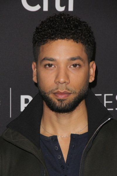 The Jussie Smollett hoax, what are your thoughts on his lying about being attacked?