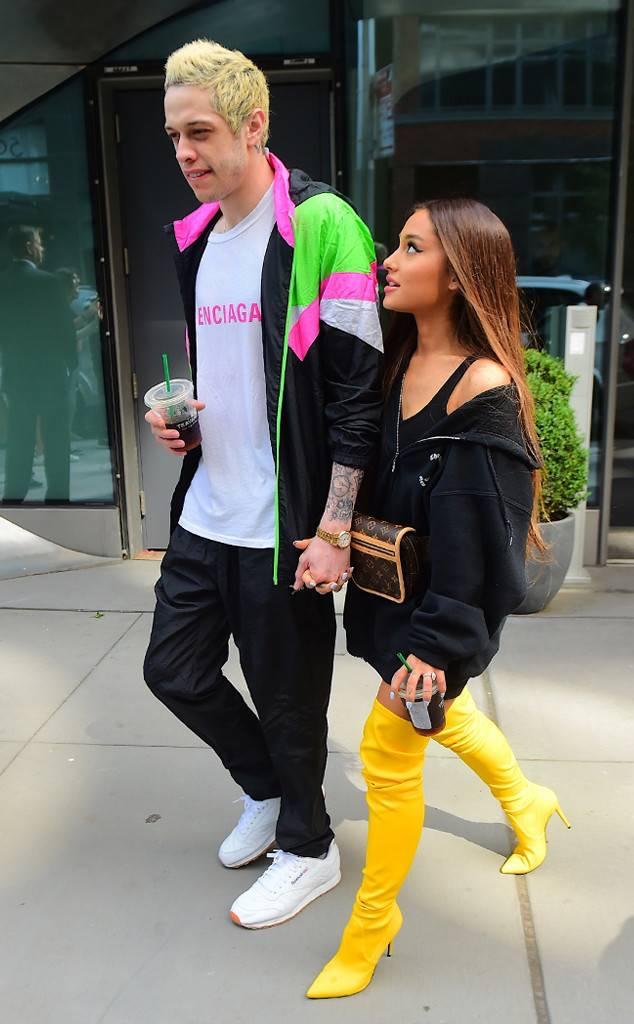 Don't you think Mac Miller's death was a little bit of Ariana Grande's fault?