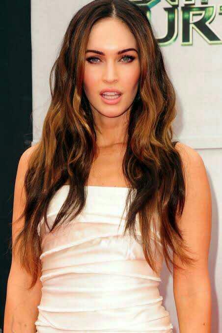 Do you find Megan Fox attractive?