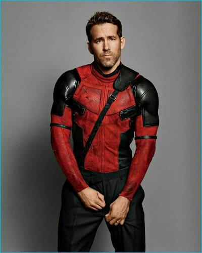 Who's more attractive: Brad Pitt or Ryan Reynolds?
