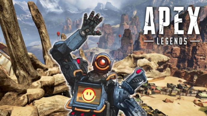 Can you play Apex Legends on Mac?