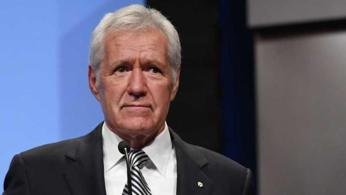 Alex Trebek has stage IV cancer. Thoughts?