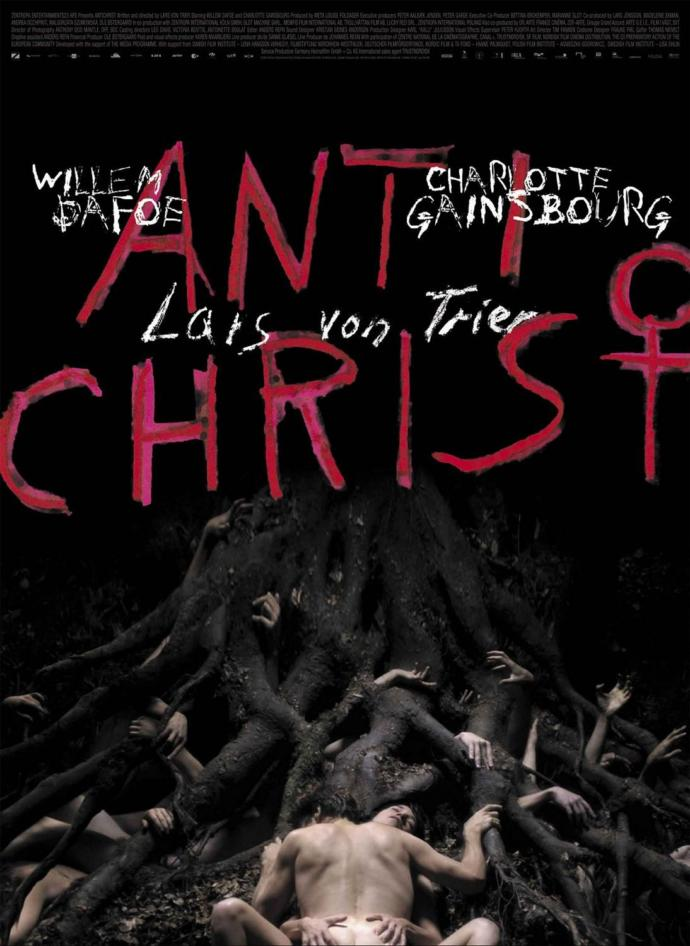"""Have you seen """"Antichrist""""?"""