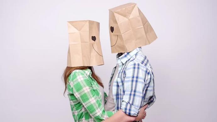 Can a blind date lead to marriage?