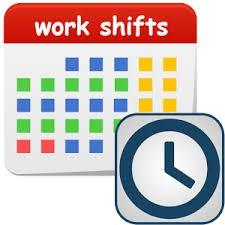 Which work shift do you prefer day, evening, or night?