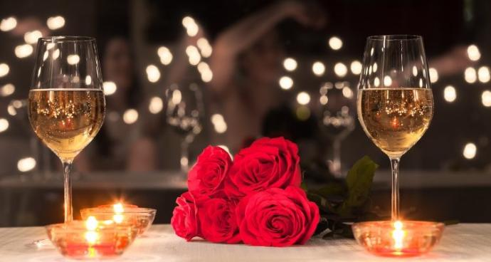 What is your dream romantic date like?