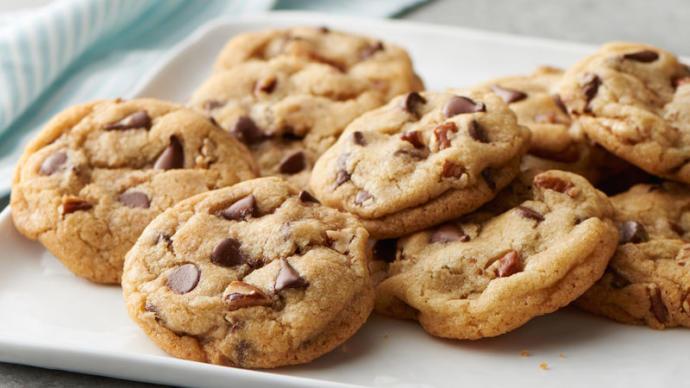 Do you like chocolate chip cookies?