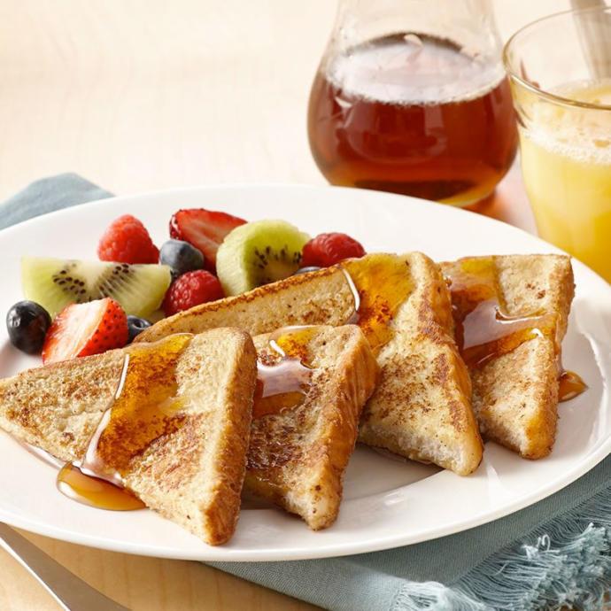 Do you like french toast?