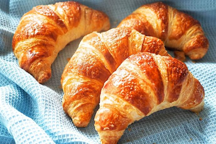 Do you like croissants?