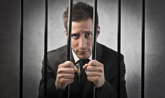Should people be jailed/imprisoned for committing victimless crimes?