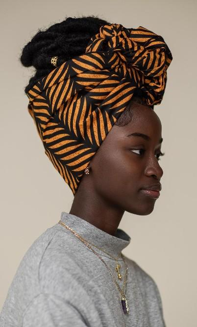 Do you like headwraps?