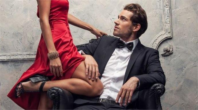 Would you rather date a confident alpha or a nice guy beta male?