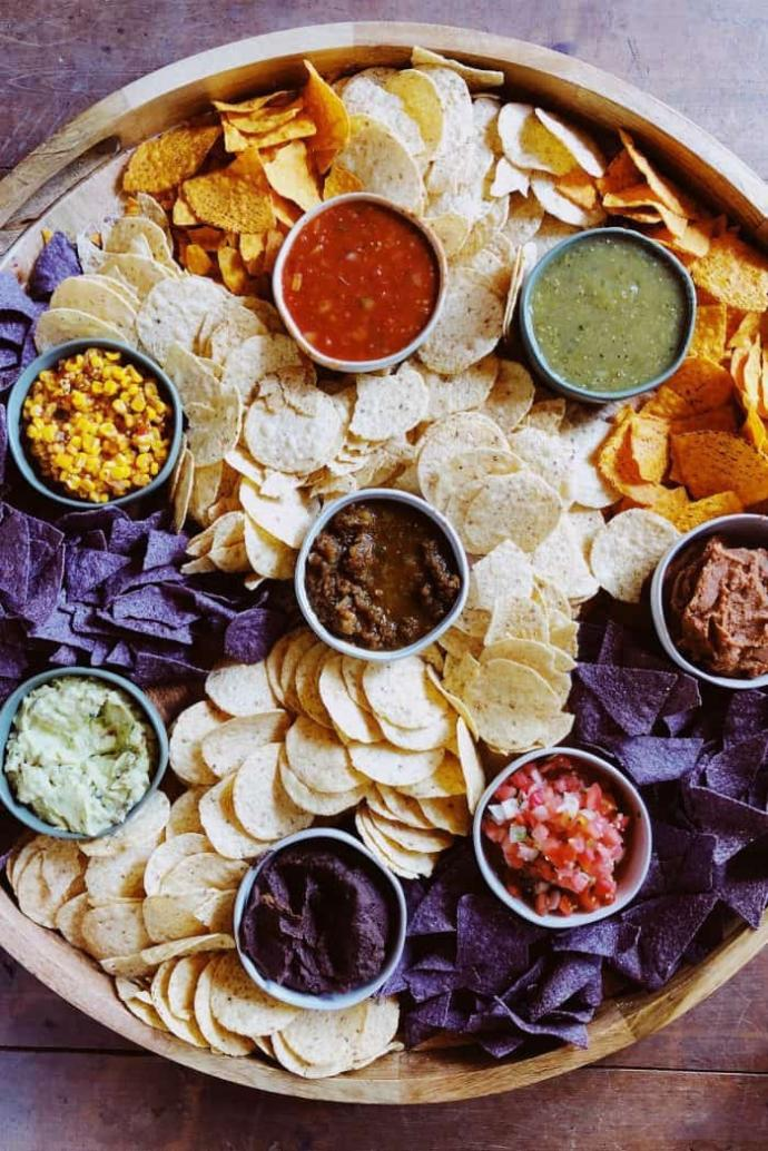 What's your favorite Mexican food?