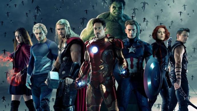 Who is your favourite super hero. Why?