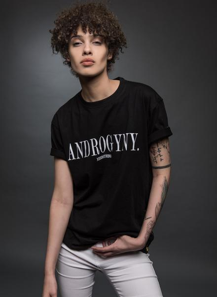 Does anyone else find androgyny interesting?