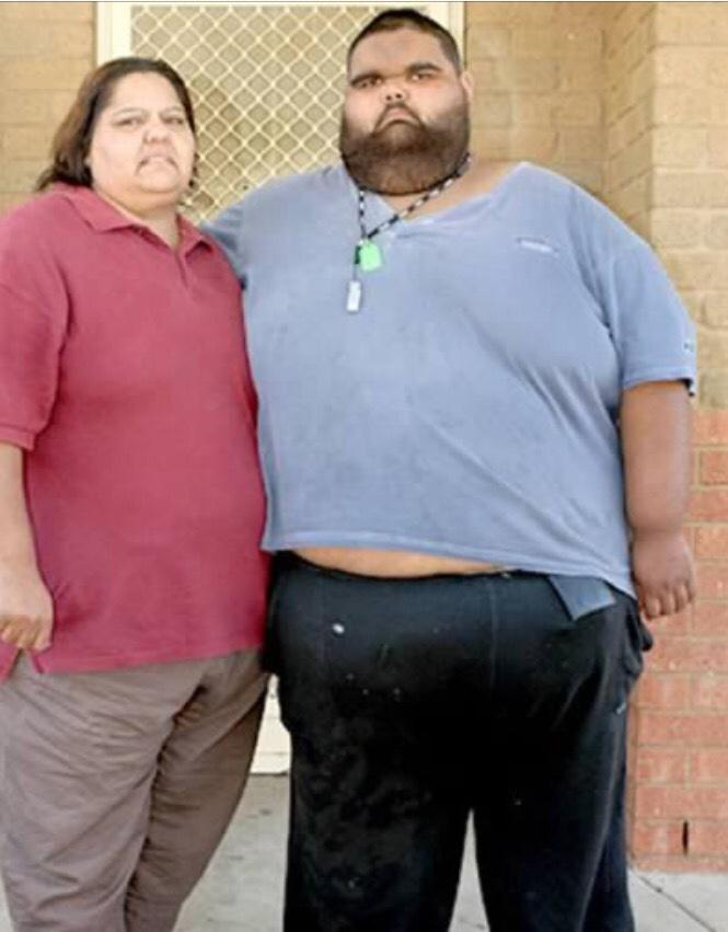 Could You Date Someone Who Was Fat?