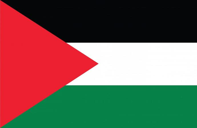 Do you recognize Palestine's right to exist?