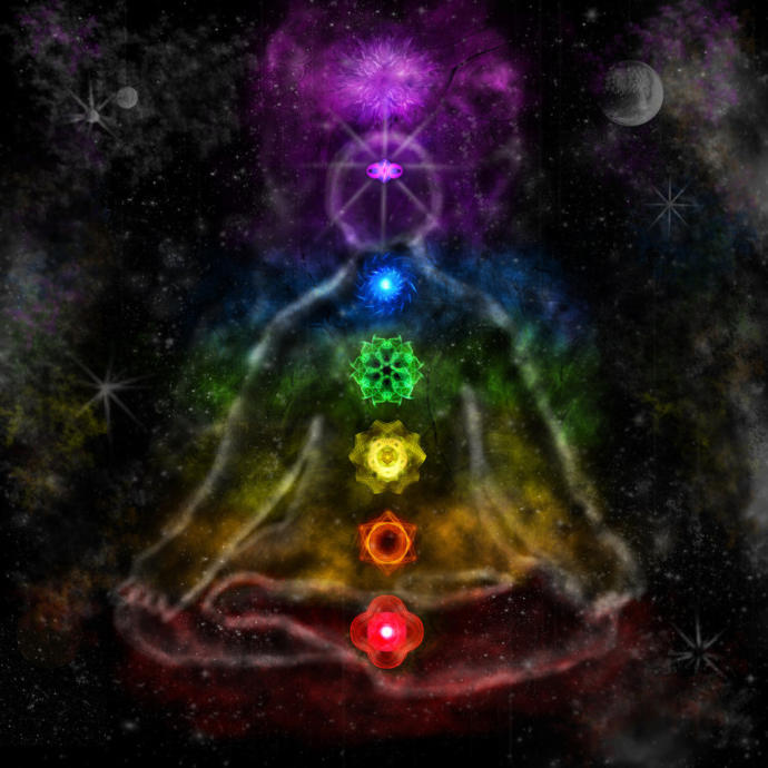 Have you ever done a chakra balancing meditation? If so, how did you feel about it?