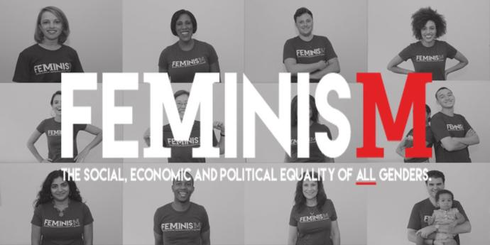 Why do many guys hate the feminist movement?