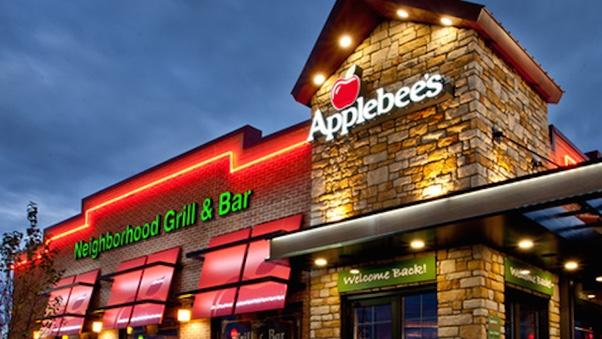 What's the worst family sit down restaurant chain in your opinion? (not fast food)?