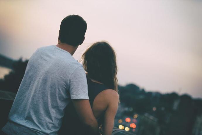 Can you describe your dream guy/girl?