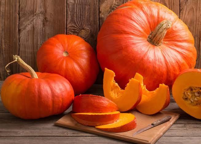 Do you like pumpkins?