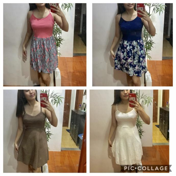 Which is the Best Dress?