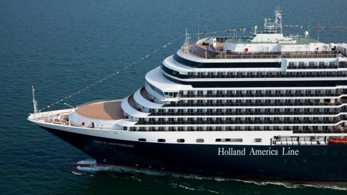 Which of these 7 popular cruise lines would you choose to take a cruise on?