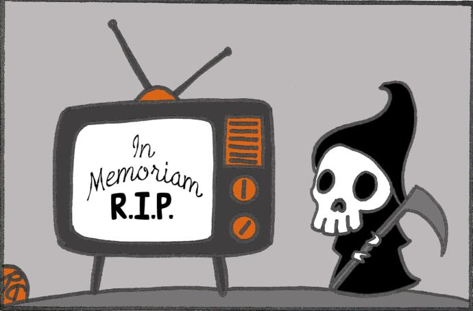 What TV show would you revive?