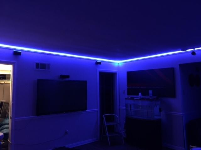 Are LED lights bad for your eyes?