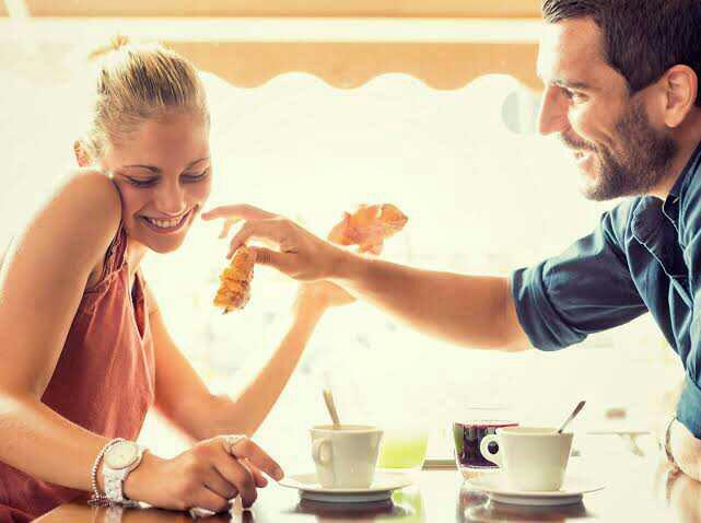 Can you cope with a busy partner?