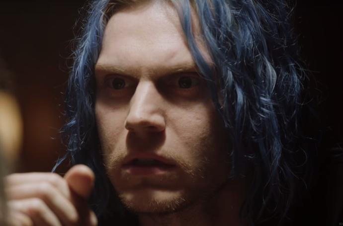 Do you think Evan Peters would be a good Joker for future Batman movies/shows?