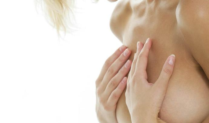 Girls, have you ever considered having any kind of breast surgery?