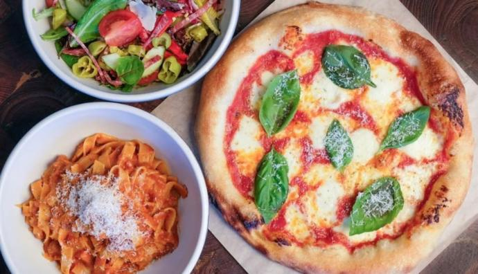 What are your favorite Italian foods?