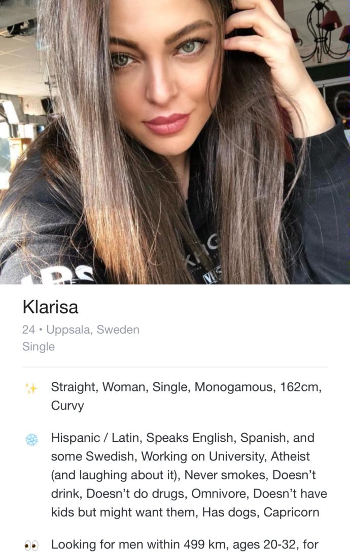 Had been 24 hour in OkCupid and nobody liked me, is it because of my height?