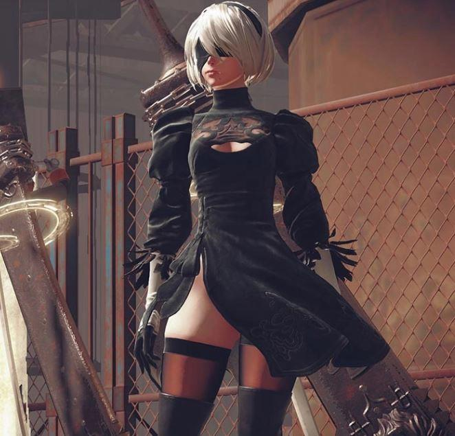 Feminist gamers found this character design to be too revealing and objectified women. Thoughts?