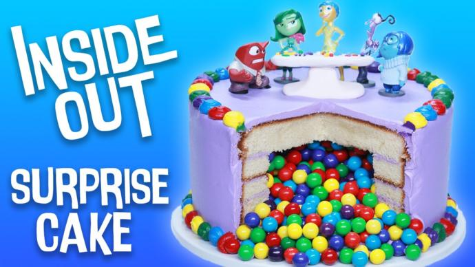 How much do you like cake?