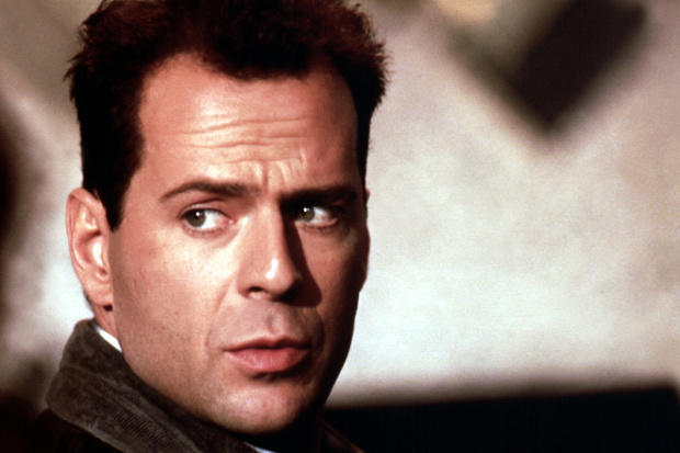 Do you like Bruce Willis?