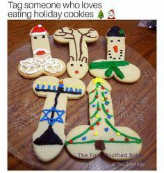 If you were baking cookies, what kind of shape would you use?