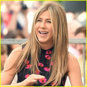 Do you find Jennifer Aniston gorgeous?