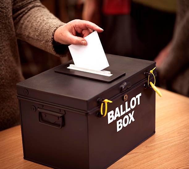 Do you always vote for a specific political party or just vote for the person you like the most?