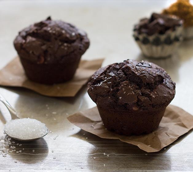 Do you like chocolate muffins?