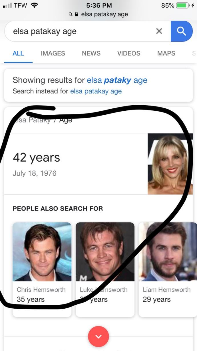 How Come Most Famous Attractive Rich Men Date Older? Guys Actually Prefer Older?