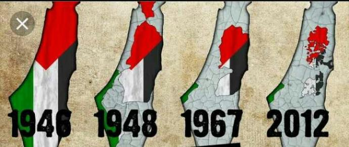 How Palestinians should resist peacefully or with arm?