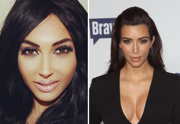 Is it unhealthy to get plastic surgery to look like someone else?