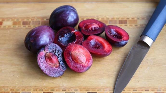 Do you like black doris plums?