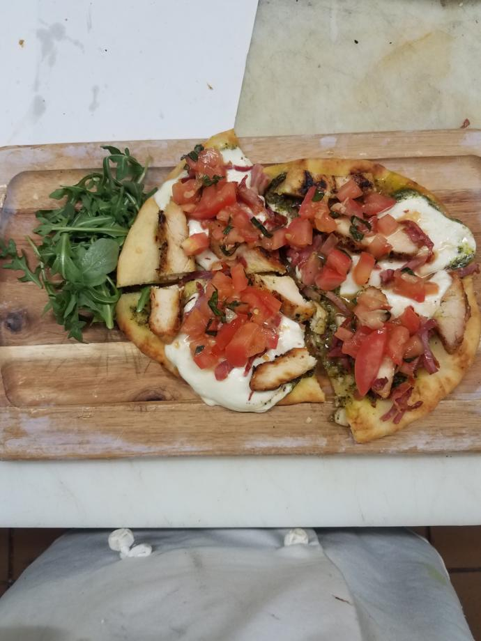 What do you think about flatbread?